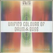 Click here for more info about 'Various-Dance - Unified Colours Of Drum & Bass'