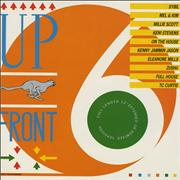Click here for more info about 'Various-Dance - Upfront Volume 6'