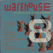 Click here for more info about 'Various-Dance - Warehouse 8'