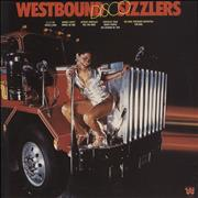 Click here for more info about 'Various-Dance - Westbound Disco Sizzlers'