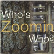 Click here for more info about 'Various-Dance - Who's Zoomin Who'
