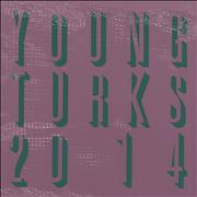 Click here for more info about 'Various-Dance - Young Turks 2014'