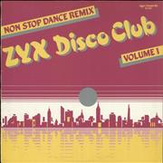 Click here for more info about 'Various-Dance - ZYX Disco Club - Volume 1'
