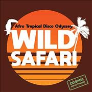Click here for more info about 'Various-Disco - Wild Safari Afro Tropical Disco Odyssey - Sealed'