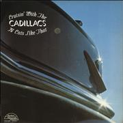 Click here for more info about 'Various-Doo-Wop & Vocal - Cruisin' With The Cadillacs 'N Cats Like That'