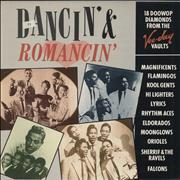 Click here for more info about 'Various-Doo-Wop & Vocal - Dancin' & Romancin''