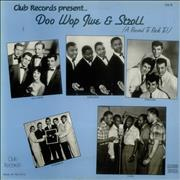Click here for more info about 'Various-Doo-Wop & Vocal - Doo Wop Jive & Stroll Vol. 8'