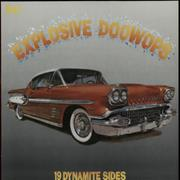 Click here for more info about 'Various-Doo-Wop & Vocal - Explosive Doowops - Volumes 1-5'