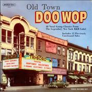 Click here for more info about 'Various-Doo-Wop & Vocal - Old Town Doo Wop'