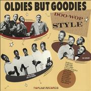 Click here for more info about 'Various-Doo-Wop & Vocal - Oldies But Goodies - Doo Wop Style'