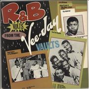 Click here for more info about 'Various-Doo-Wop & Vocal - R&B Volts From The Vee-Jay Vaults'