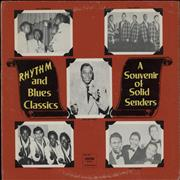 Click here for more info about 'Various-Doo-Wop & Vocal - Rhythm And Blues Classics A Souvenir Of Solid Senders'