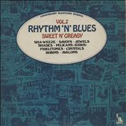 Click here for more info about 'Various-Doo-Wop & Vocal - Rhythm 'N' Blues Vol. 2: Sweet N' Greasy'