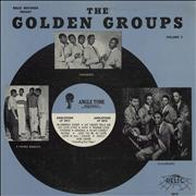Click here for more info about 'Various-Doo-Wop & Vocal - The Best Of Angletone Atlas Records'