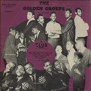 Click here for more info about 'Various-Doo-Wop & Vocal - The Best Of Club Records'