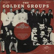 Click here for more info about 'Various-Doo-Wop & Vocal - The Best Of Red Top Records'