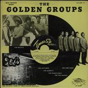 Click here for more info about 'Various-Doo-Wop & Vocal - The Best Of Times Square Records'
