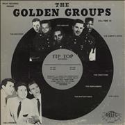 Click here for more info about 'Various-Doo-Wop & Vocal - The Best Of Tip Top Records'