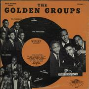 Click here for more info about 'Various-Doo-Wop & Vocal - The Best Of Winley Records'
