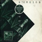Click here for more info about 'Various-Drum & Bass Jungle - Analog Steroids'