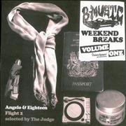 Click here for more info about 'Various-Drum & Bass Jungle - B-Music Weekend Breaks Volume One & Two'