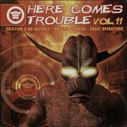 Click here for more info about 'Various-Drum & Bass Jungle - Here Comes Trouble Volume 11'