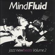 Click here for more info about 'Various-Drum & Bass Jungle - Mind Fluid - Jazz New Beats Volume 2'
