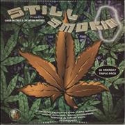 Click here for more info about 'Various-Drum & Bass Jungle - Still Smokin'