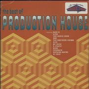 Click here for more info about 'Various-Drum & Bass Jungle - The Best Of Production House'