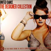 Click here for more info about 'Various-Drum & Bass Jungle - United Dance - The Designer Collection'