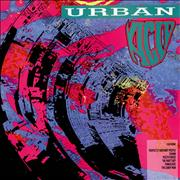 Click here for more info about 'Various-Drum & Bass Jungle - Urban Acid'