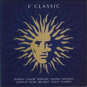 Click here for more info about 'Various-Drum & Bass Jungle - V Classic'