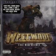 Click here for more info about 'Various-Drum & Bass Jungle - Westwood: The Big Dawg'