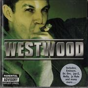 Click here for more info about 'Various-Drum & Bass Jungle - Westwood'