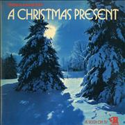 Click here for more info about 'Various-Easy Listening - A Christmas Present'