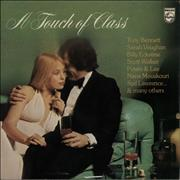 Click here for more info about 'Various-Easy Listening - A Touch Of Class'