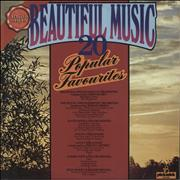 Click here for more info about 'Various-Easy Listening - Beautiful Music 20 Popular Favourites'