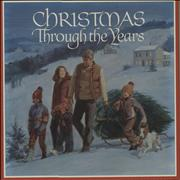 Click here for more info about 'Various-Easy Listening - Christmas Through The Years'