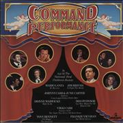 Click here for more info about 'Various-Easy Listening - Command Performance'