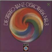 Click here for more info about 'Various-Easy Listening - Die Stereo-Tanz-Diskothek Nr.3'