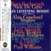 Click here for more info about 'Various-Easy Listening - Easy Listening Moods: A Classic Compilation'