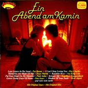 Click here for more info about 'Various-Easy Listening - Ein Abend Am Kamin'
