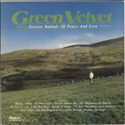 Click here for more info about 'Various-Easy Listening - Green Velvet'