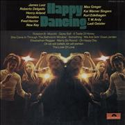 Click here for more info about 'Various-Easy Listening - Happy Dancing'