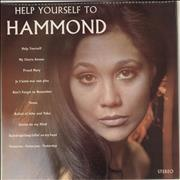Click here for more info about 'Various-Easy Listening - Help Yourself To Hammond'