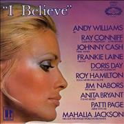 Click here for more info about 'Various-Easy Listening - I Believe'