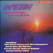 Click here for more info about 'Various-Easy Listening - Impulsion!'