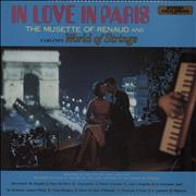 Click here for more info about 'Various-Easy Listening - In Love In Paris'