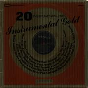 Click here for more info about 'Various-Easy Listening - Instrumental Gold'