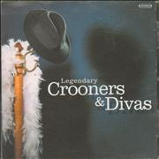 Click here for more info about 'Various-Easy Listening - Legendary Crooners & Divas'
